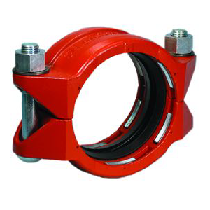 Victaulic Style Couplings