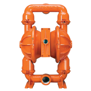 Diaphragm Pumps and Parts