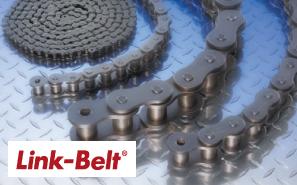 Link-Belt Roller Chain