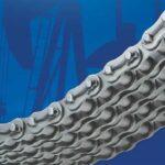 Renold oilfield roller chain