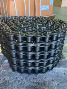Roller chain - 10 foot piece