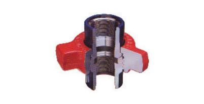 Fig 1002 Hammer union