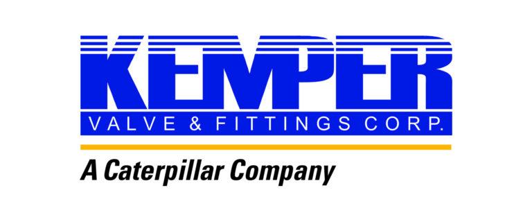 Kemper Valve Logo