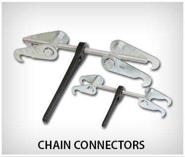 Oteco Chain Connectors