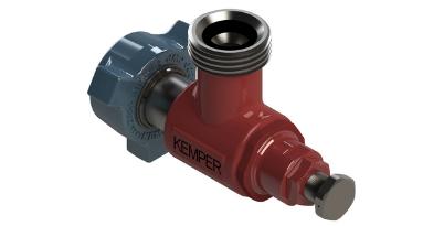 Kemper Pressure Relief Valves