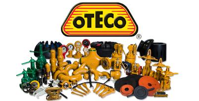 Oteco Products Distributor